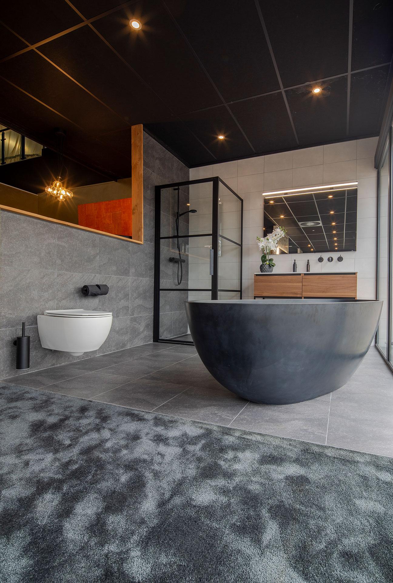 Dissel Bv Showroom Voor Sanitair En Tegels Van A Merken