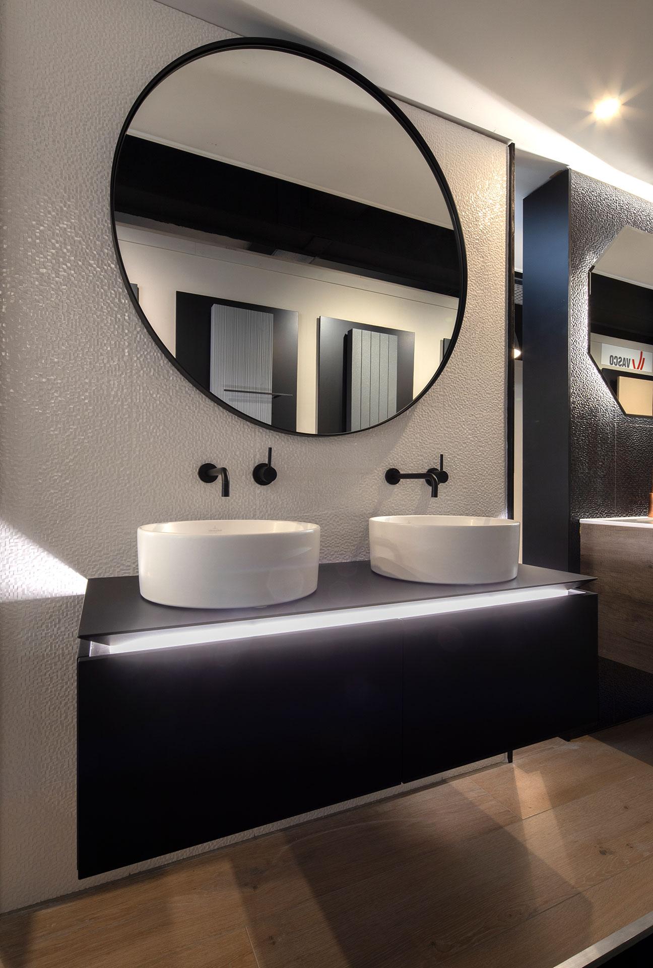 Badkamer Showroom Alle A Merken Sanitair Tegels Onder Een Dak